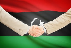 Libya Peace Agreement
